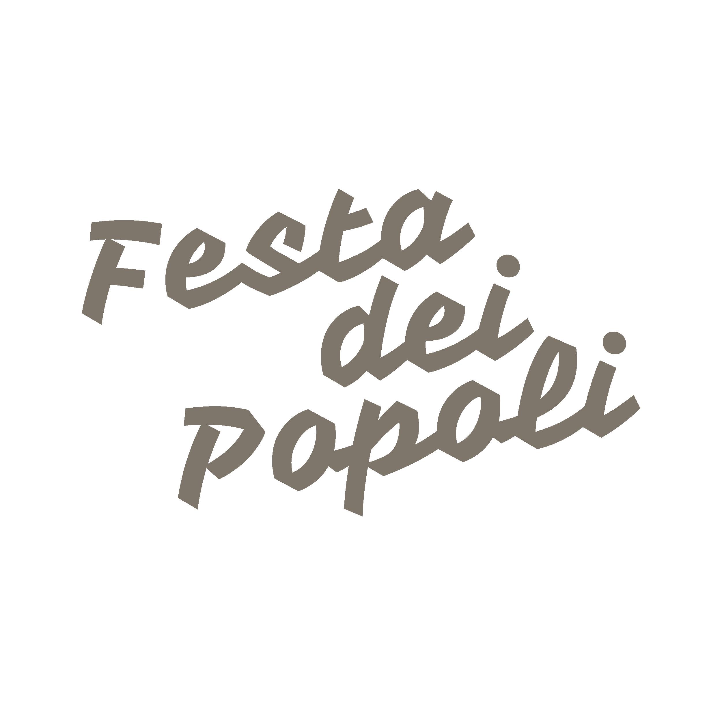 Festa dei Popoli