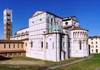 Lettera del vescovo Paolo all'Arcidiocesi di Lucca