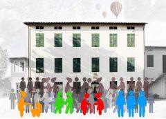 Tassignano: alloggi nella ex canonica