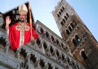 La nomina di mons. Giulietti (19 gennaio)