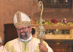 Domenica 12 maggio: mons. Giulietti è arcivescovo