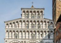 La cattedrale il 12 maggio
