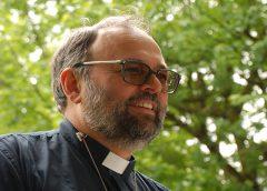 Mons. Giulietti nelle Zone: il calendario