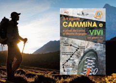 Pellegrinaggio giovani Lucca-Argegna