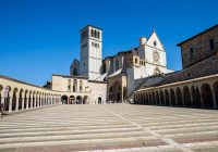 Assisi: 4 ottobre, festa Patrono d'Italia