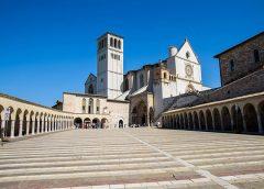 Assisi 3-4 ottobre