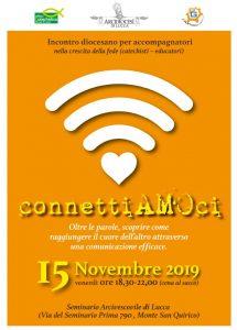 Convegno catechisti, educatori, animatori @ Seminario Arcivescovile Monte San Quirico