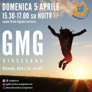 Gmg: in diretta su NoiTv ore 15.30